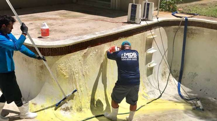 A Better Way To Clean Your Pool